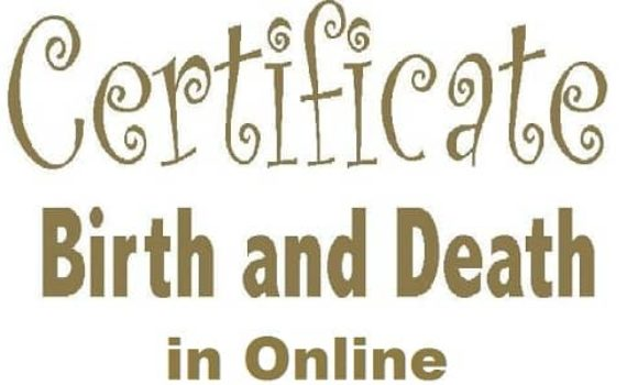 Birth-and-Death-Certificate