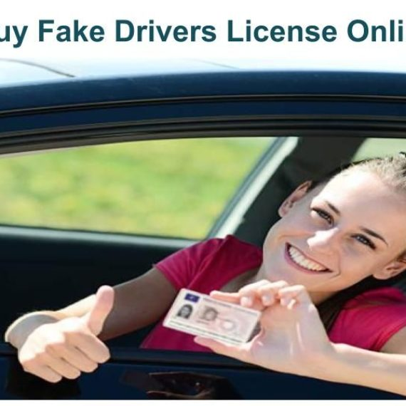 buy fake driving license